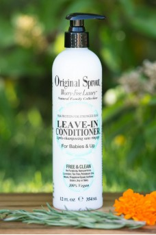 Leave-In Conditioner 354ml