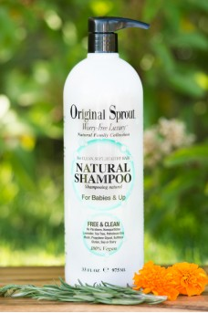 Natural Shampoo 975ml