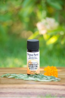 Tahitian Hair Oil 15ml