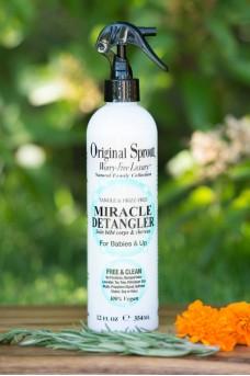 Miracle Detangler 354ml
